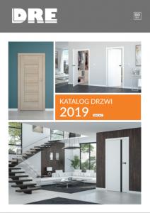 katalog drzwi DRE 2019