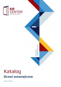 katalog drzwi kr center 2019