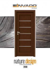 katalog drzwi fornirowanych 2019