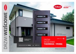 katalog 2019 mikea drzwi wejściowe